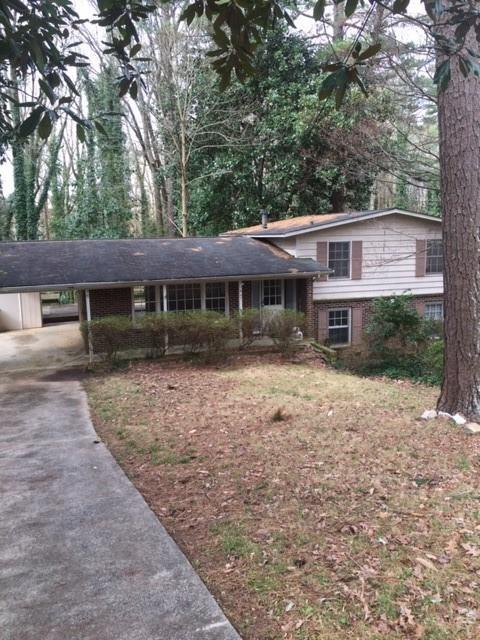 3610 Cold Spring Lane, Chamblee, GA 30341 (MLS #6518156) :: Rock River Realty