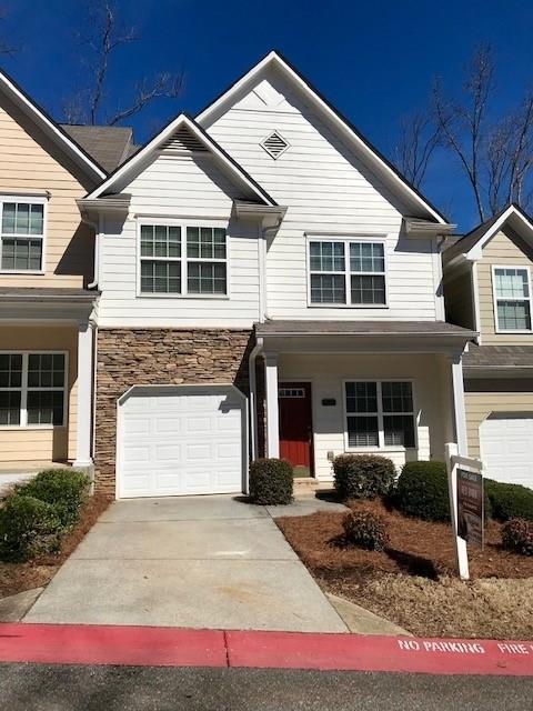 404 Mcafee Court, Kennesaw, GA 30144 (MLS #6518332) :: Kennesaw Life Real Estate
