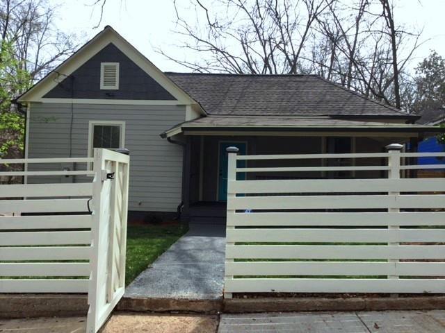 9 Whatley Street SE, Atlanta, GA 30315 (MLS #6518406) :: Kennesaw Life Real Estate