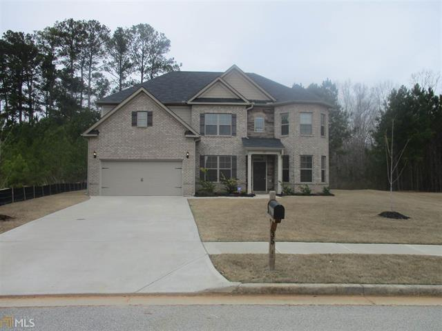 35 Pintail Overlook, Covington, GA 30014 (MLS #6518465) :: The Zac Team @ RE/MAX Metro Atlanta