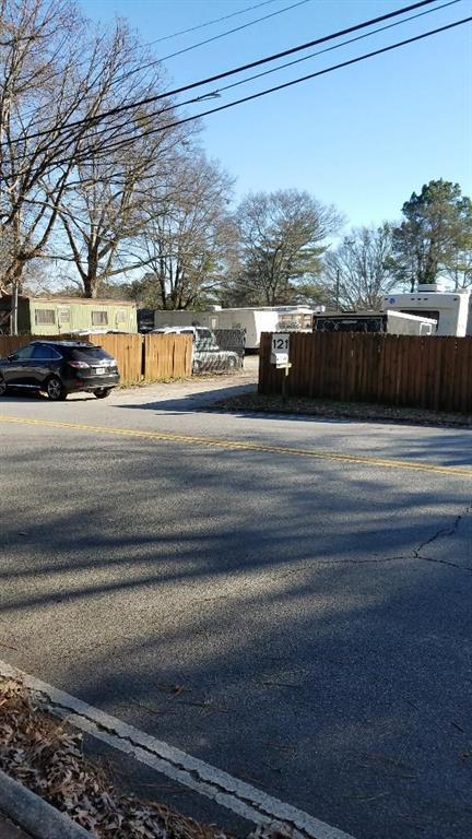 121 Hill Street, Roswell, GA 30075 (MLS #6518634) :: Path & Post Real Estate
