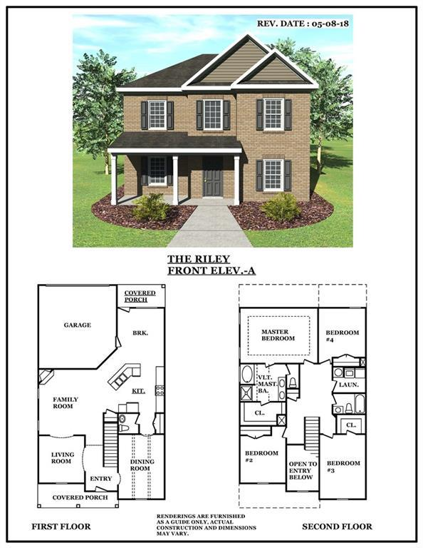 433 Townsend Bend, Stockbridge, GA 30281 (MLS #6518756) :: North Atlanta Home Team