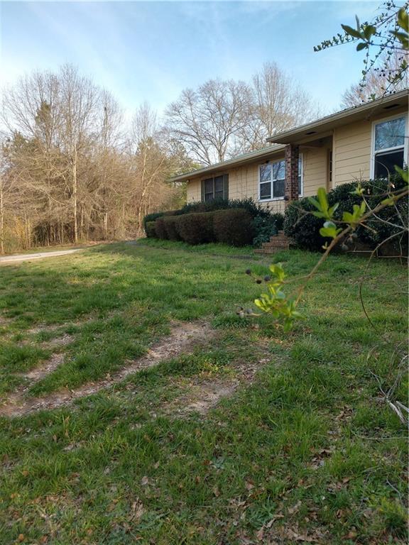 6498 Centerville Rosebud Road, Loganville, GA 30052 (MLS #6518818) :: Iconic Living Real Estate Professionals