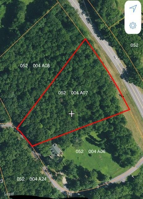 LOT 7 Enchanted Woods Drive, Blairsville, GA 30512 (MLS #6518956) :: Iconic Living Real Estate Professionals