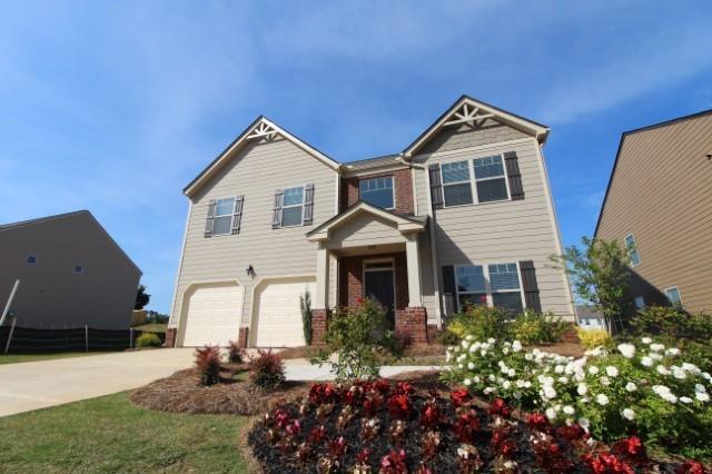 2117 Massey Lane, Winder, GA 30680 (MLS #6519036) :: Rock River Realty