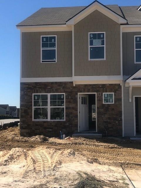 874 Ambient Way #299, Atlanta, GA 30331 (MLS #6519174) :: Iconic Living Real Estate Professionals