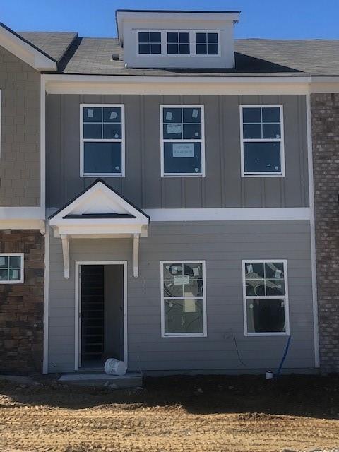876 Ambient Way #300, Atlanta, GA 30331 (MLS #6519182) :: Iconic Living Real Estate Professionals