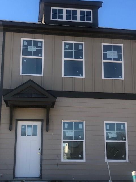 880 Ambient Way #302, Atlanta, GA 30331 (MLS #6519194) :: Iconic Living Real Estate Professionals