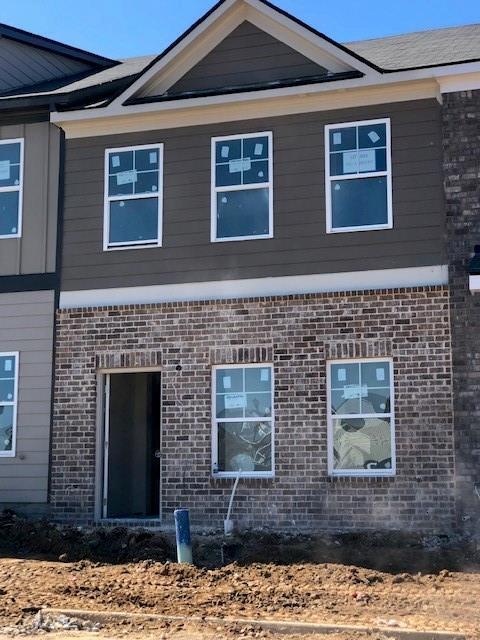 882 Ambient Way #303, Atlanta, GA 30331 (MLS #6519204) :: Iconic Living Real Estate Professionals
