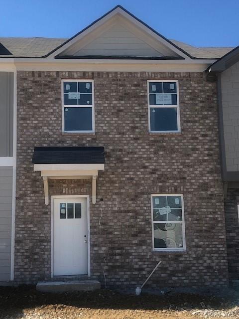 882 Ambient Way #304, Atlanta, GA 30331 (MLS #6519207) :: Iconic Living Real Estate Professionals