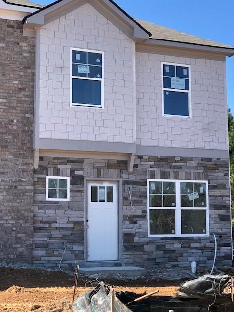 886 Ambient Way #305, Atlanta, GA 30331 (MLS #6519221) :: Iconic Living Real Estate Professionals