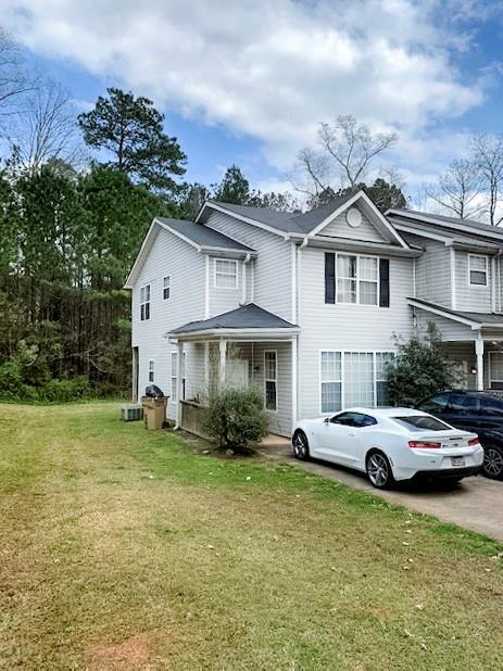 6682 Sunset Hills Boulevard, Rex, GA 30273 (MLS #6519935) :: Hollingsworth & Company Real Estate