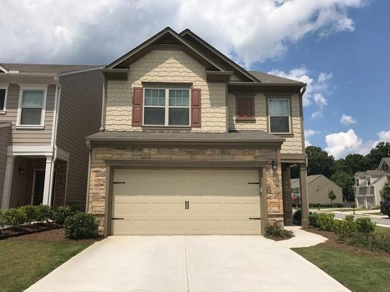 5125 Breezewood Circle, Alpharetta, GA 30004 (MLS #6520682) :: Iconic Living Real Estate Professionals