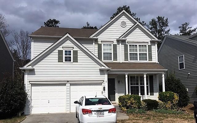 309 Burdock Trace, Woodstock, GA 30188 (MLS #6521007) :: Kennesaw Life Real Estate