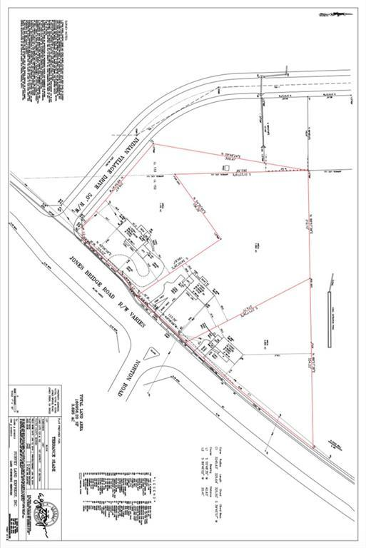 10730 Jones Bridge Road, Alpharetta, GA 30022 (MLS #6521272) :: Iconic Living Real Estate Professionals