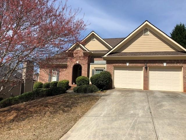 3130 Flatbottom Drive, Dacula, GA 30019 (MLS #6521334) :: The Stadler Group