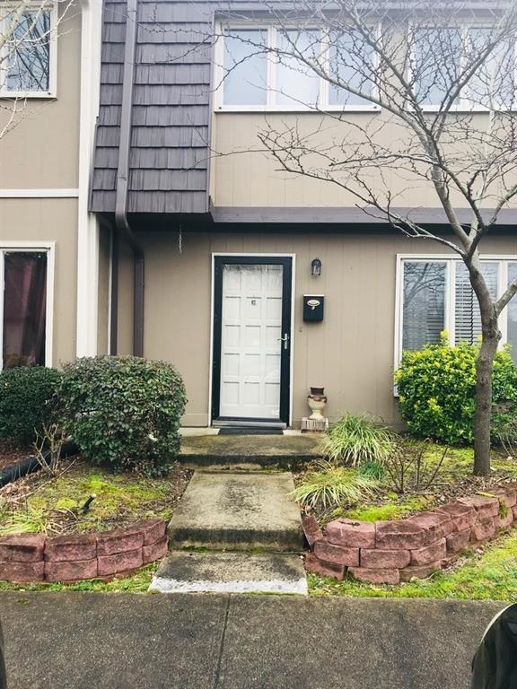 1814 Ashborough Circle F, Marietta, GA 30067 (MLS #6521507) :: RE/MAX Paramount Properties