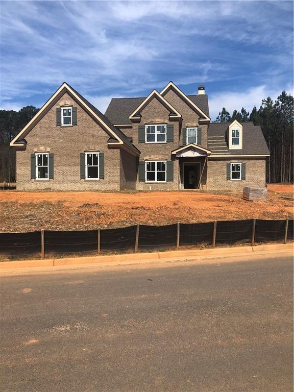 3124 Hunter Harris Court, Marietta, GA 30064 (MLS #6521719) :: Path & Post Real Estate