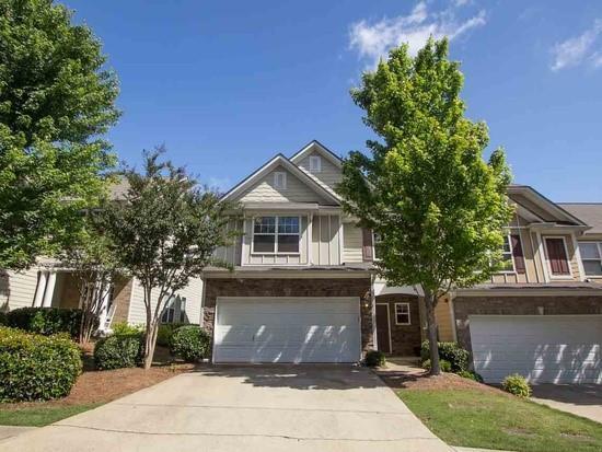 418 Mountain View Lane, Woodstock, GA 30188 (MLS #6521757) :: Kennesaw Life Real Estate