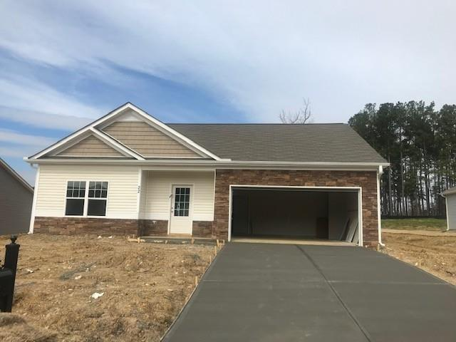 4 Bayberry Circle SW, Rome, GA 30165 (MLS #6521926) :: Iconic Living Real Estate Professionals