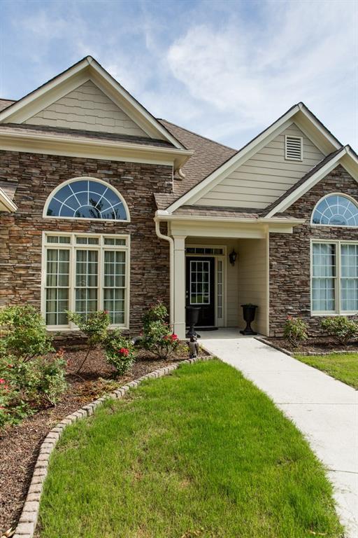 137 Arthur Hills Drive, Acworth, GA 30101 (MLS #6521989) :: Iconic Living Real Estate Professionals