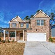 6744 Hill Rock Lane, Fairburn, GA 30213 (MLS #6522021) :: Charlie Ballard Real Estate