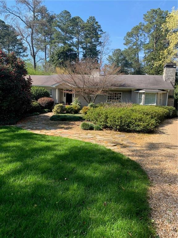 223 Pineland Road NW, Atlanta, GA 30342 (MLS #6522054) :: RE/MAX Prestige