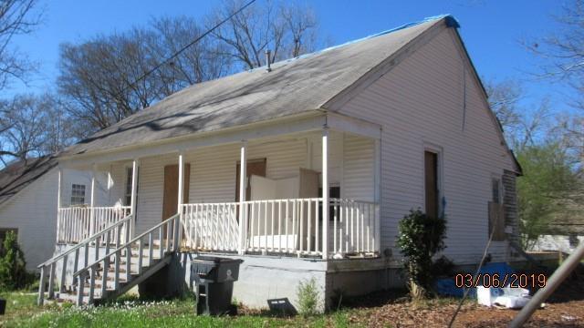 6 Glenn Street, Newnan, GA 30263 (MLS #6522244) :: Julia Nelson Inc.