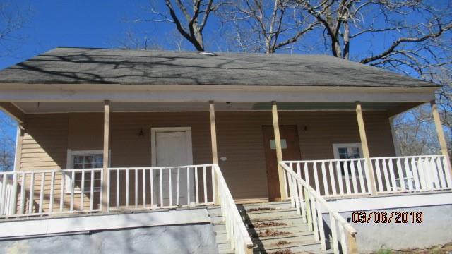 8 Glenn Street, Newnan, GA 30263 (MLS #6522264) :: Julia Nelson Inc.