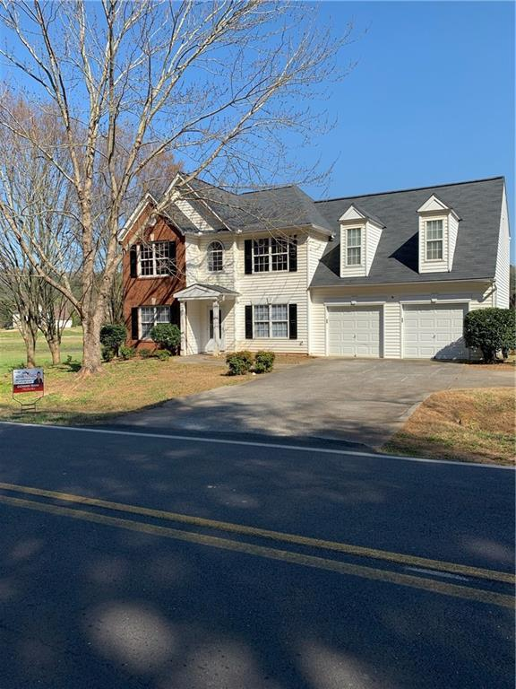 197 Cline Smith Road NE, Cartersville, GA 30121 (MLS #6522564) :: Kennesaw Life Real Estate