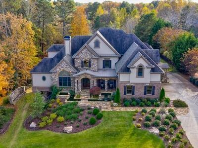 3005 Wills Mill Road, Cumming, GA 30041 (MLS #6523014) :: Iconic Living Real Estate Professionals