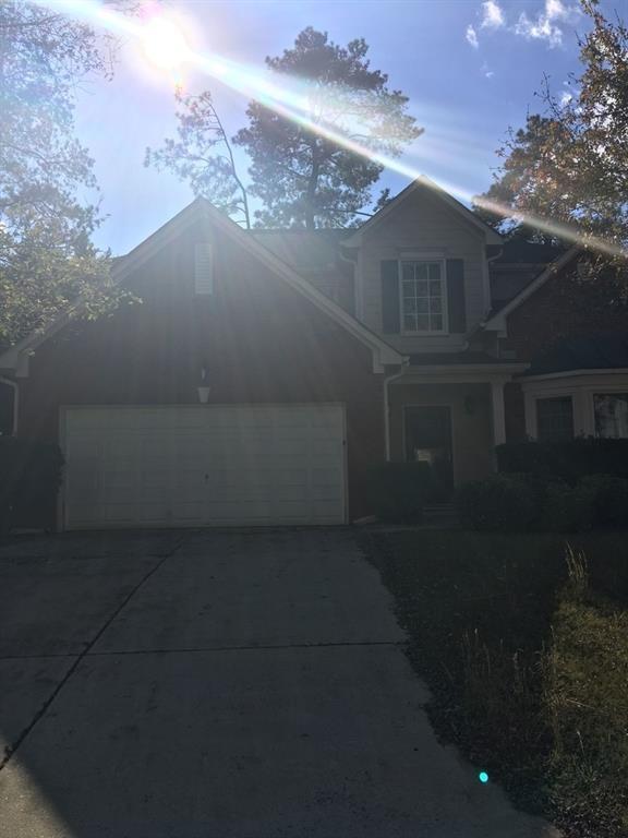3205 Juniper Drive NW, Kennesaw, GA 30144 (MLS #6523038) :: Kennesaw Life Real Estate