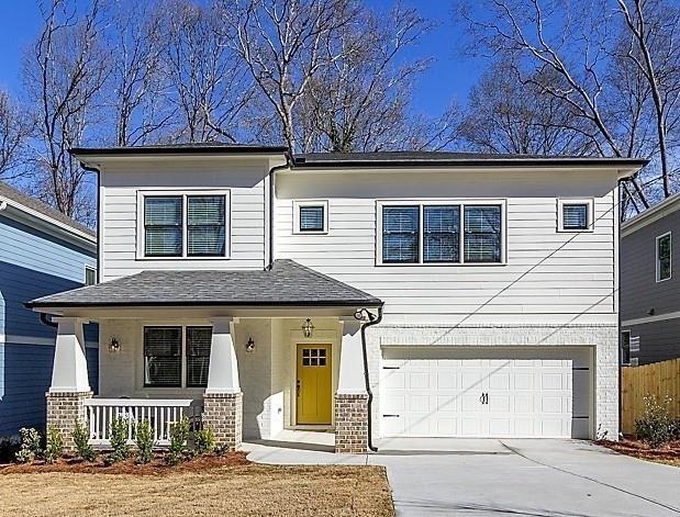 4080 Comanche Drive, Tucker, GA 30084 (MLS #6523115) :: Julia Nelson Inc.