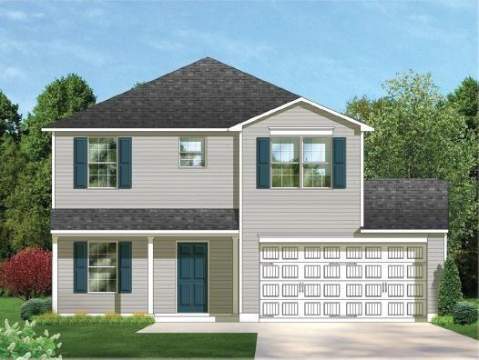 765 Dove Tree Lane, Social Circle, GA 30025 (MLS #6523160) :: North Atlanta Home Team