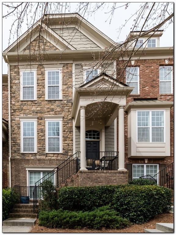 2301 Millhaven Street, Smyrna, GA 30080 (MLS #6523303) :: Iconic Living Real Estate Professionals