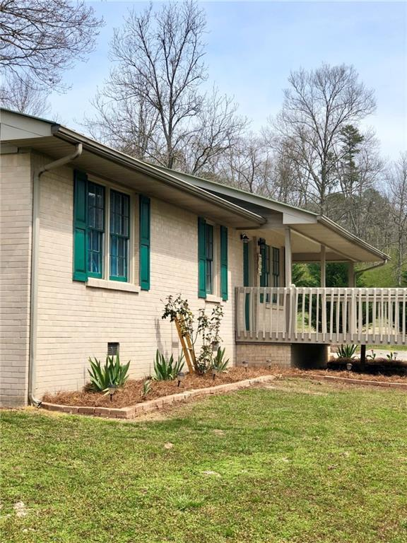 325 Mini Road SE, Rydal, GA 30171 (MLS #6523380) :: HergGroup Atlanta