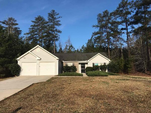 206 Bridgestone Lane, Douglasville, GA 30134 (MLS #6523430) :: Kennesaw Life Real Estate