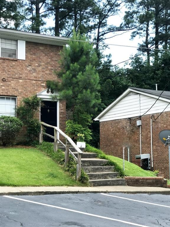 5271 W Fayetteville Road B3, College Park, GA 30349 (MLS #6523769) :: The Heyl Group at Keller Williams