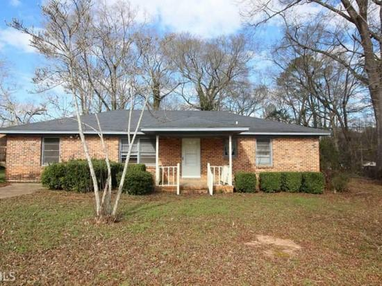 64 Vann Drive, Fort Valley, GA 31030 (MLS #6524103) :: North Atlanta Home Team