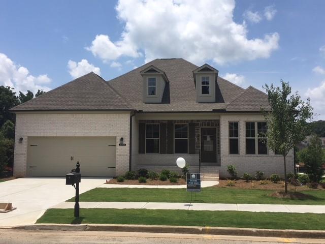 536 Lincolnwood Lane, Acworth, GA 30101 (MLS #6524239) :: Path & Post Real Estate