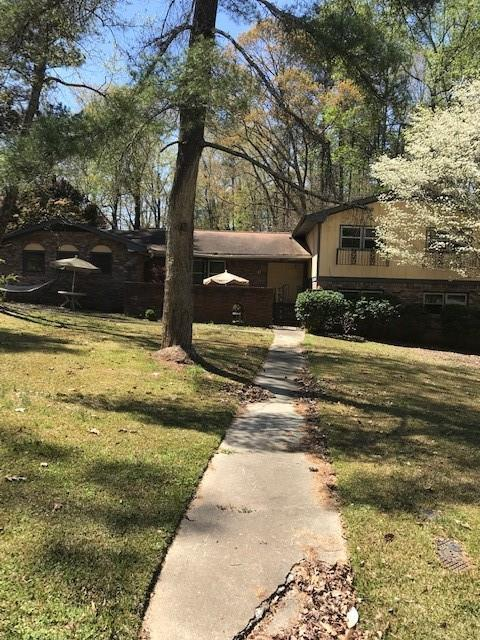 3201 Rockview Road, Lithonia, GA 30038 (MLS #6524280) :: RE/MAX Paramount Properties
