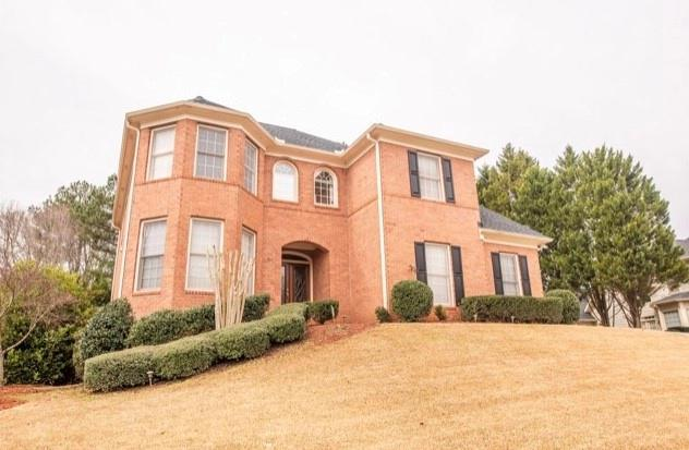 3116 Canter Way, Duluth, GA 30097 (MLS #6524302) :: HergGroup Atlanta
