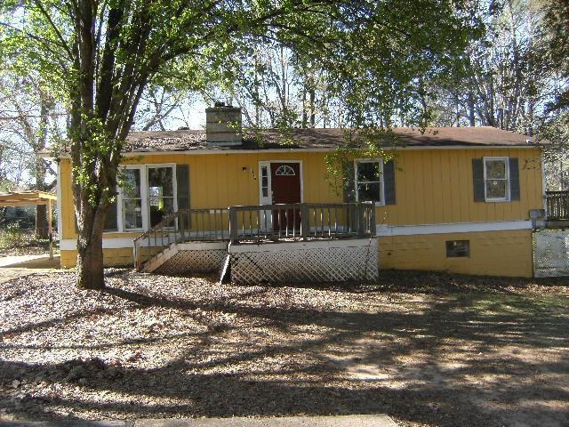 4960 Alexander Avenue, Union City, GA 30291 (MLS #6524359) :: Kennesaw Life Real Estate
