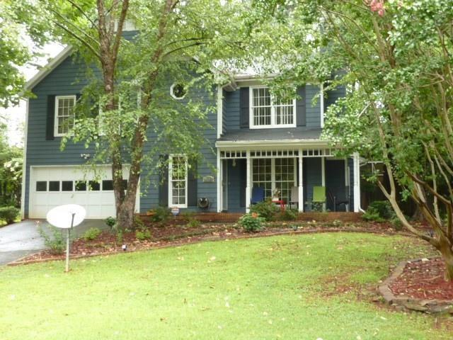 1113 Memory Lane, Lawrenceville, GA 30044 (MLS #6524634) :: The Hinsons - Mike Hinson & Harriet Hinson