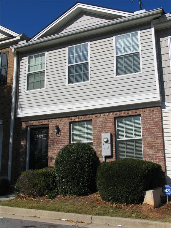 2931 Vining Ridge Terrace, Decatur, GA 30034 (MLS #6525287) :: Path & Post Real Estate