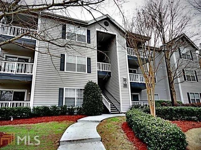 1103 Santa Fe Parkway, Atlanta, GA 30350 (MLS #6525293) :: Path & Post Real Estate