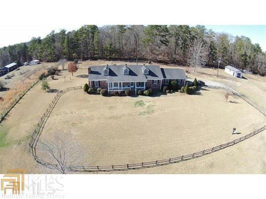 1609 N Highway 155, Mcdonough, GA 30252 (MLS #6525385) :: Iconic Living Real Estate Professionals