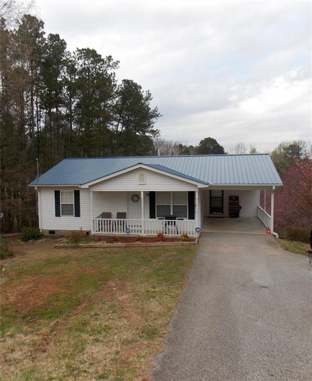 96 Cedar Court, Toccoa, GA 30577 (MLS #6525615) :: Iconic Living Real Estate Professionals