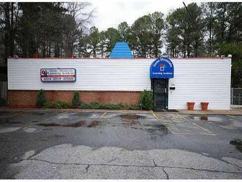 3792 Memorial College Avenue, Clarkston, GA 30021 (MLS #6525734) :: Iconic Living Real Estate Professionals