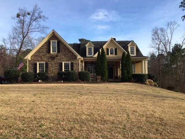 331 Blue Bird Trail, Jasper, GA 30143 (MLS #6526067) :: Iconic Living Real Estate Professionals
